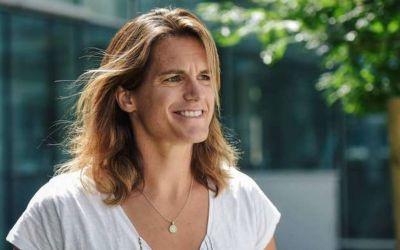 Amelie Mauresmo nu va mai prelua echipa de Cupa Davis a Franței pentru a-l antrena pe Lucas Pouille