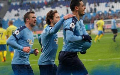 Stranieri: goluri pentru Paul Anton și Sergiu Buș