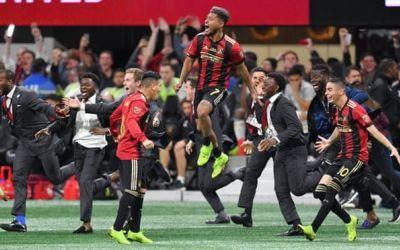 Atlanta United a câștigat MLS Cup după finala cu Portland Timbers