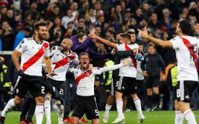 River Plate a câștigat Copa Libertadores