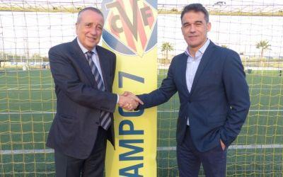 Luis Garcia Plaza este noul antrenor al echipei Villarreal