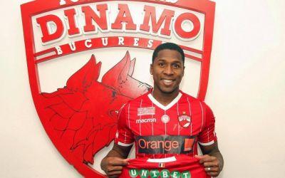 Jaime Penedo și Armando Cooper și-au reziliat contractele cu Dinamo