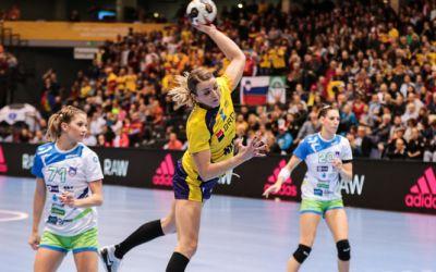 Telekom Sport și Digi Sport au cumpărat drepturile TV pentru Mondialele și Europenele de handbal