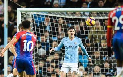 Crystal Palace a produs surpriza și a învins-o în deplasare pe Manchester City. Townsend a înscris unul dintre golurile anului