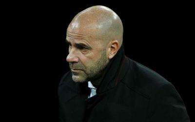 Bayer Leverkusen l-a demis pe Heiko Herrlich. Peter Bosz este noul lor antrenor