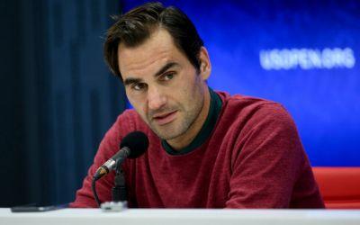 2019, ultimul sezon pentru Roger Federer ?