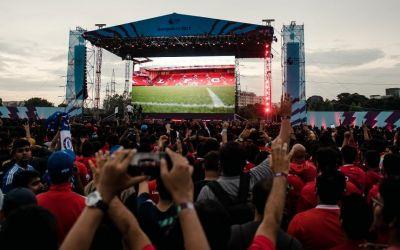 Cele mai importante evenimente sportive ale anului 2019