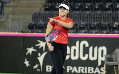 Bianca Andreescu devine noua speranță a tenisului feminin canadian