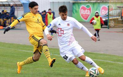 FCSB și-a găsit mijlocaș de posesie: Florentin Matei