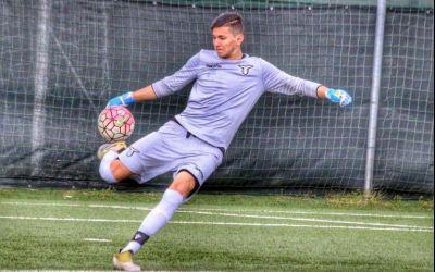 CFR Cluj l-a transferat pe portarul Ionuț Rus de la Lazio