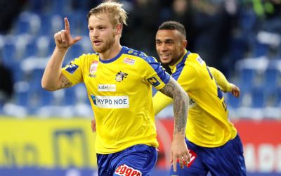 Liga 1: FC Botoșani a adus un fundaș austriac