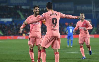 Barcelona se desprinde în fruntea La Liga. Real pierde, Sevilla și Atletico se anihilează reciproc