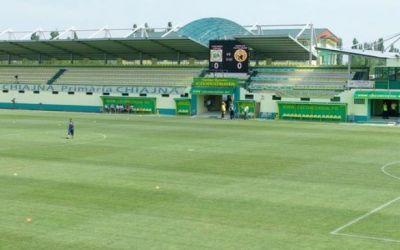 Liga 1: Concordia Chiajna atacă decizia FRF de a interzice terenurile sintetice