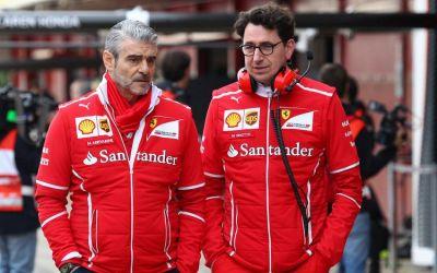 Formula 1: Ferrari îl va schimba pe șeful echipei, Maurizio Arrivabene