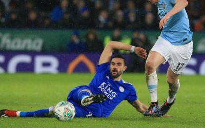 Villarreal s-a întărit cu Vicente Iborra, de la Leicester City
