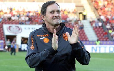 Antrenorul Antonio Conceicao (CFR Cluj) a analizat lupta la titlu în Liga 1