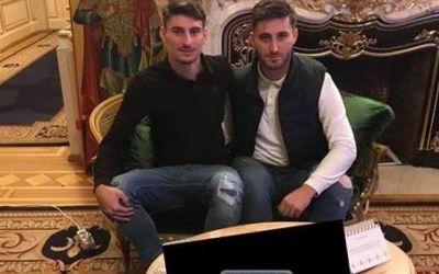 Fundașul Iulian Cristea a semnat cu FCSB