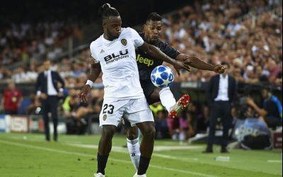 Chelsea l-a readus pe Michy Batshuayi de la Valencia