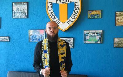 Petrolul Ploiești a adus doi fotbaliști greci