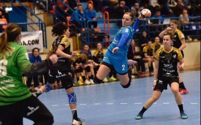 Înfrângere amară. SCM Craiova a pierdut cu Bera Bera, în Cupa EHF
