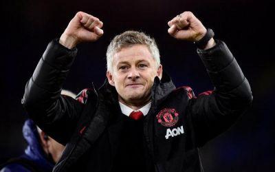 Ole Gunnar Solskjaer intră în istoria lui Manchester United după doar șase meciuri