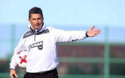 PAOK-ul lui Răzvan Lucescu bifează un nou succes în campionatul Greciei