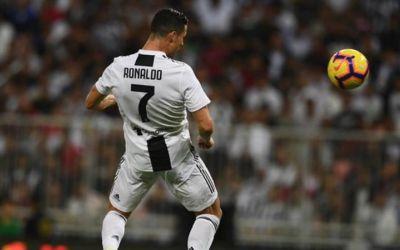 Cristiano Ronaldo a fost decisiv pentru Juventus în câștigarea Supercupei Italiei