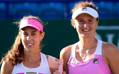 Australian Open: Begu, Buzărnescu și Cîrstea avansează pe tabloul de dublu