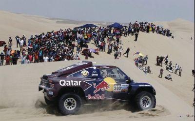 Nasser al-Attiyah a câştigat Raliul Dakar la clasa auto. Toby Price s-a impus la moto