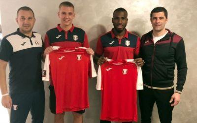 Liga 1: Astra Giurgiu a făcut două achiziții