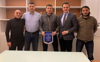 Liga 2: Antrenorul Laszlo Balint a lăsat liderul Snagov pentru Metaloglobus