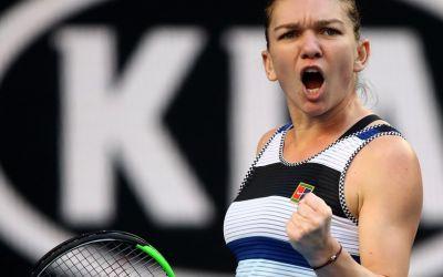 Australian Open: Simona Halep a eliminat-o pe Venus Williams și se va duela cu Serena