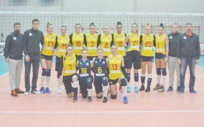 Naționala de volei feminin a României și-a aflat adversarele de la Campionatul European