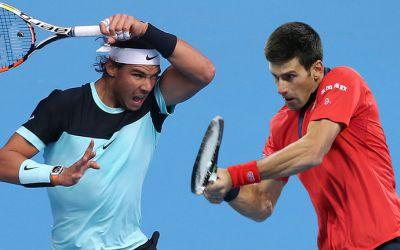 Bătrânii sunt la putere la Australian Open. Djokovic și Nadal vor juca finala