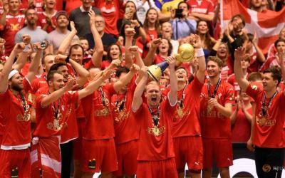 Danemarca s-a încoronat campioană mondială. Echipa-tip a turneului
