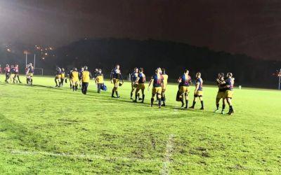 Naționala de rugby a României a învins lejer Portugalia într-un meci de pregătire