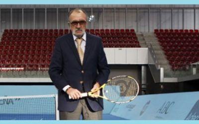 Ion Țiriac plănuiește să organizeze un turneu de tenis la Cluj