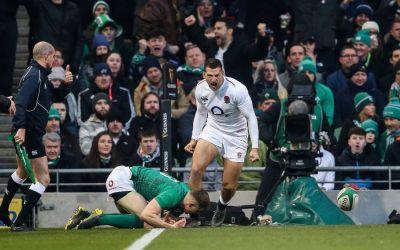Six Nations: Irlanda, învinsă de Anglia, iar Scoția a răpus Italia