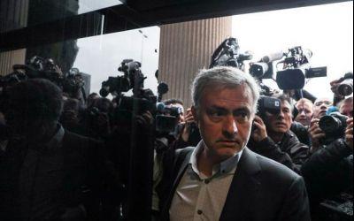 Jose Mourinho, condamnat de justiția spaniolă