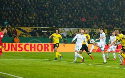 Cupa Germaniei: favoritele Dortmund și Leverkusen, eliminate
