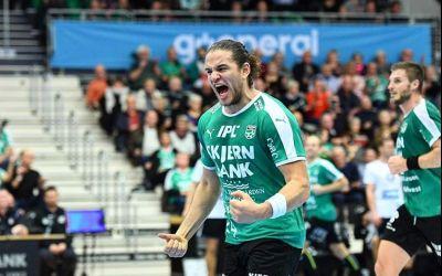 Mutări în handbalul european: Augustinussen a semnat cu Nantes, Ilic merge la Gummersbach