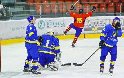 România a câştigat turneul European Ice Hockey Challenge Cup, după victorii cu Ucraina şi Polonia