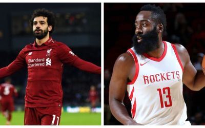 Analiză/ Mohamed Salah, comparat cu James Harden