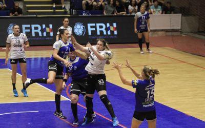 S-au stabilit optimile Cupei României la handbal feminin