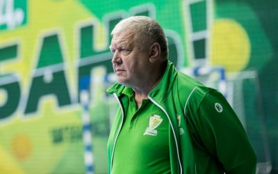 Evgheni Trefilov a fost operat cu succes