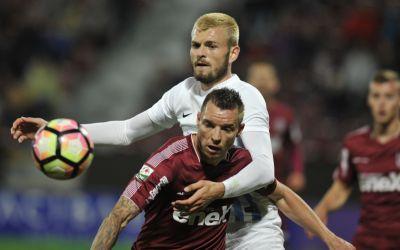 Liga 1: Bud a semnat cu Hermannstadt, Craiova l-a împrumutat pe Buzan în Liga 2