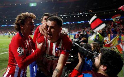 Liga Campionilor: demonstrații de forță pentru Manchester City și Atletico Madrid