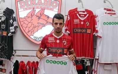 Mutări în Liga 1: Dinamo l-a adus și pe fratele lui Jaadi, Sepsi l-a transferat pe Dylan Flores