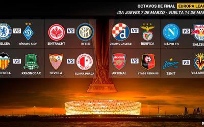 S-au stabilit optimile Champions League