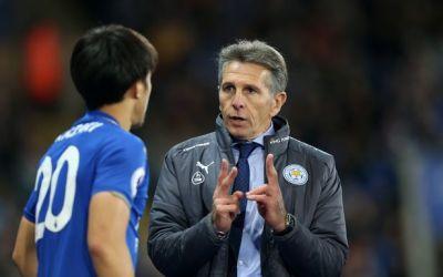 Leicester l-a demis pe Claude Puel